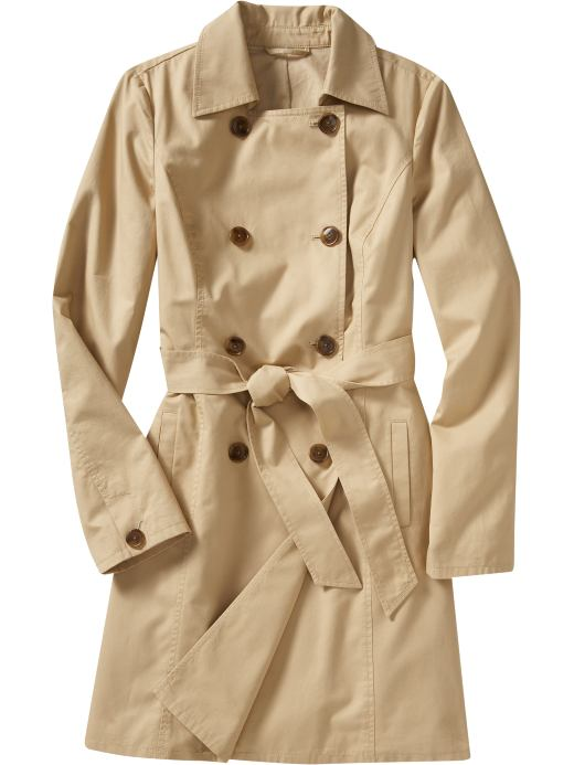 Cheap Trench Coats
