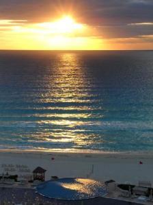 Live Aqua, Cancun Mexico 2012